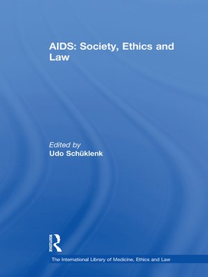 cover image of AIDS
