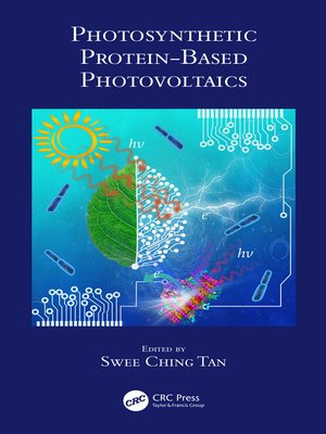 cover image of Photosynthetic Protein-Based Photovoltaics