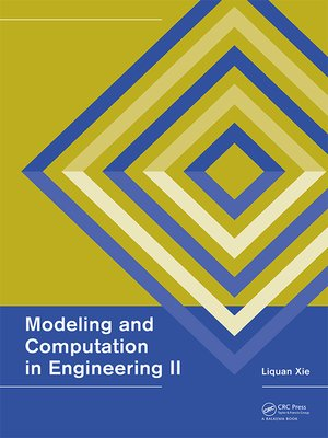 cover image of Modeling and Computation in Engineering II