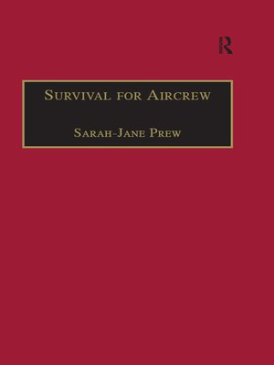 cover image of Survival for Aircrew