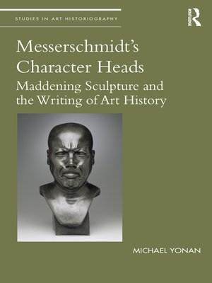 cover image of Messerschmidt's Character Heads