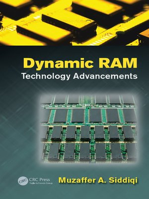 cover image of Dynamic RAM