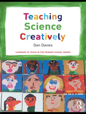 cover image of Teaching Science Creatively