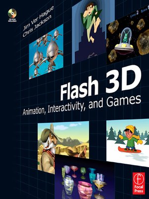 cover image of Flash 3D