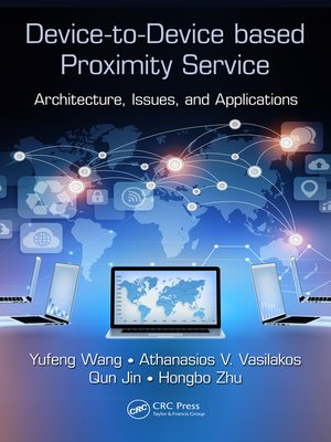 cover image of Device-to-Device based Proximity Service