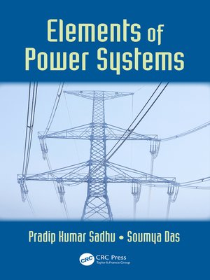 cover image of Elements of Power Systems