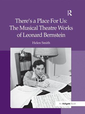 cover image of There's a Place For Us