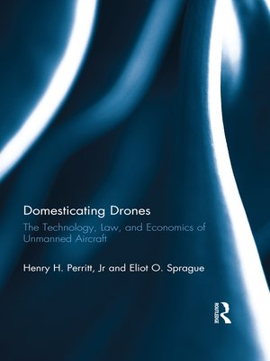 cover image of Domesticating Drones