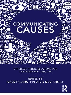 cover image of Communicating Causes