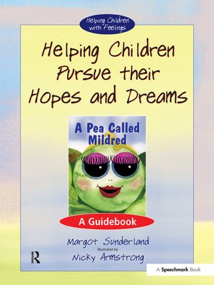 cover image of Helping Children Pursue Their Hopes and Dreams