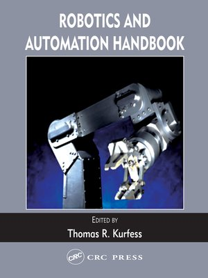 cover image of Robotics and Automation Handbook