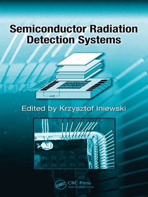 cover image of Semiconductor Radiation Detection Systems