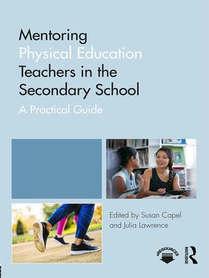 cover image of Mentoring Physical Education Teachers in the Secondary School