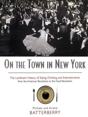 cover image of On the Town in New York