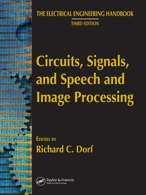 cover image of Circuits, Signals, and Speech and Image Processing