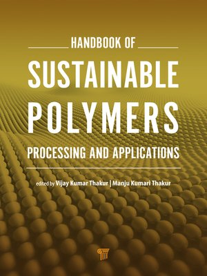 cover image of Handbook of Sustainable Polymers