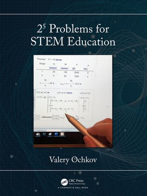 cover image of 2⁵ Problems for STEM Education