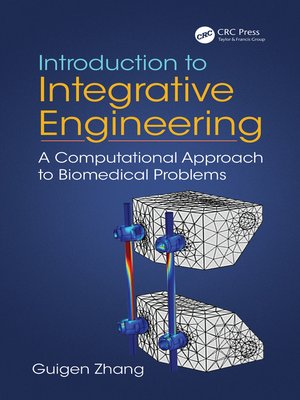 cover image of Introduction to Integrative Engineering