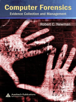 cover image of Computer Forensics