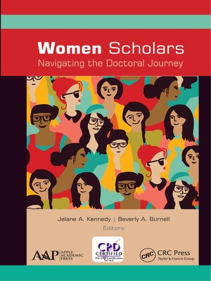 cover image of Women Scholars