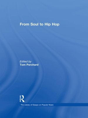 cover image of From Soul to Hip Hop