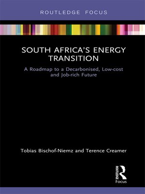 cover image of South Africa's Energy Transition