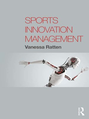 cover image of Sports Innovation Management