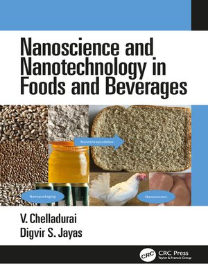 cover image of Nanoscience and Nanotechnology in Foods and Beverages