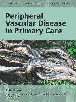 cover image of Peripheral Vascular Disease in Primary Care