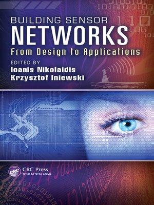 cover image of Building Sensor Networks