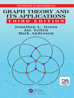 cover image of Graph Theory and Its Applications