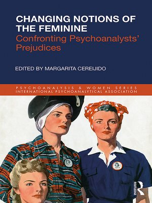 cover image of Changing Notions of the Feminine