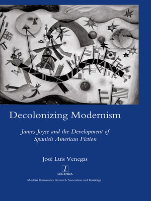cover image of Decolonizing Modernism