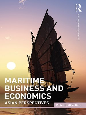 cover image of Maritime Business and Economics