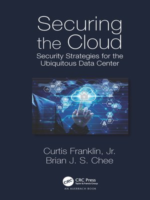 cover image of Securing the Cloud