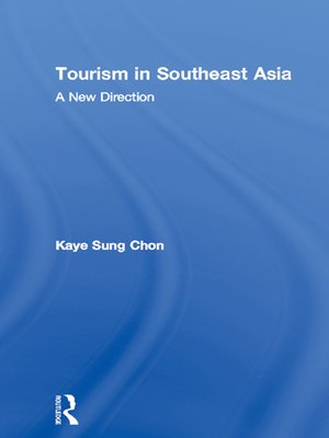 cover image of Tourism in Southeast Asia