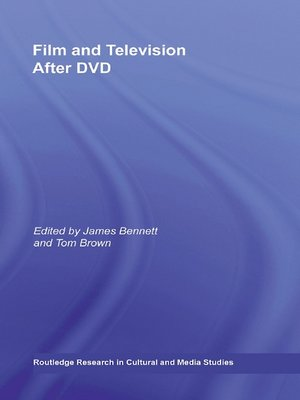 cover image of Film and Television After DVD