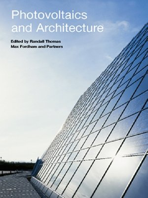 cover image of Photovoltaics and Architecture