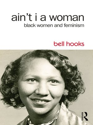 cover image of Ain't I a Woman