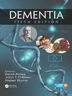 cover image of Dementia