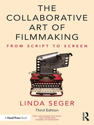 cover image of The Collaborative Art of Filmmaking