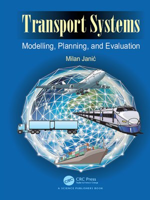 cover image of Transport Systems