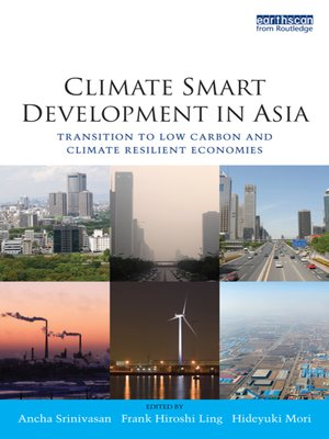 cover image of Climate Smart Development in Asia
