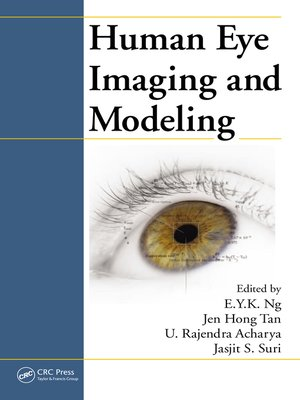 cover image of Human Eye Imaging and Modeling