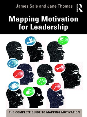 cover image of Mapping Motivation for Leadership