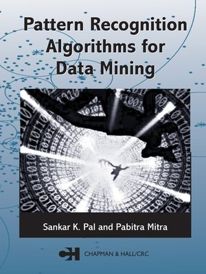 cover image of Pattern Recognition Algorithms for Data Mining