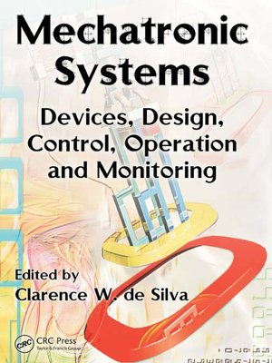cover image of Mechatronic Systems