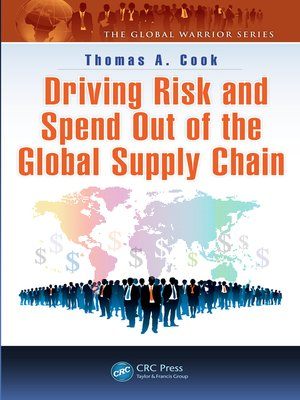 cover image of Driving Risk and Spend Out of the Global Supply Chain