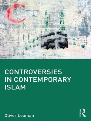 cover image of Controversies in Contemporary Islam