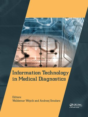 cover image of Information Technology in Medical Diagnostics